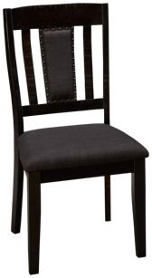 Jofran American Rustics Side Chair