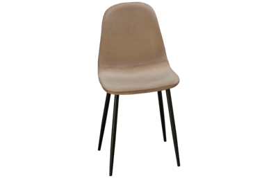 Chintaly Imports Heather Upholstered Side Chair