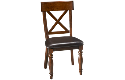 Intercon Kingston Side Chair