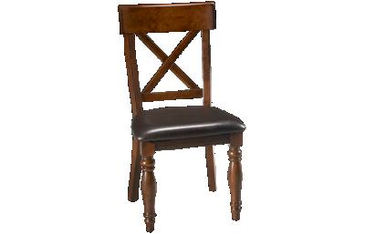 Intercon Kingston Side Chair