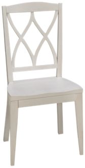 Riverside Myra X-Back Side Chair