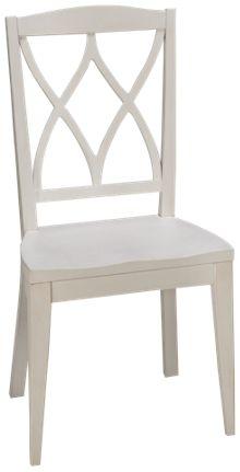 Riverside Myra X-Back Side Chair