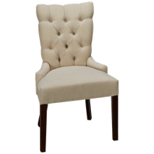 Container Marketing Pawtucket Upholstered Side Chair