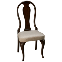 Klaussner Home Furnishings Charleston Lane Side Chair