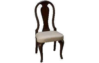 Klaussner Home Furnishings Charleston Lane Side Chair