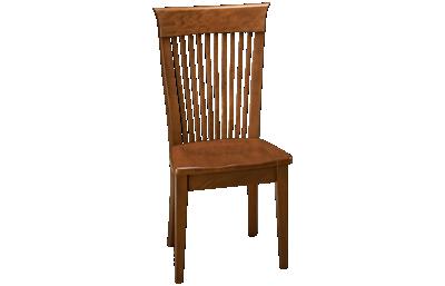 Saloom Flax Side Chair