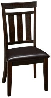 Jofran Kona Grove Side Chair