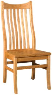 Caperton  Portsmouth Side Chair