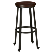 Ashley Challiman Bar Stool