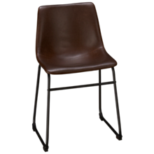 Ashley Centiar Side Chair