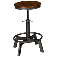 "Ashley Torjin 25"" Bar Stool"
