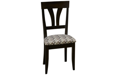Saloom Mondo Upholstered Side Chair