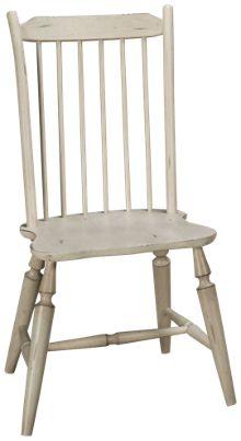 Liberty Furniture Oak Hill Side Chair
