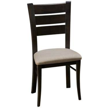 Canadel Davy S Gray Canadel Davy S Gray Upholstered Side Chair