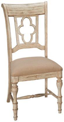 Kincaid Weatherford Side Chair