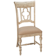 Kincaid Weatherford Side Chair