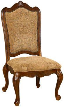 Universal   Villa Cortina Upholstered Side Chair