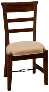 Sunny Designs Vineyard Side Chair
