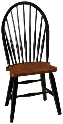 Intercon Rustic Traditions Side Chair