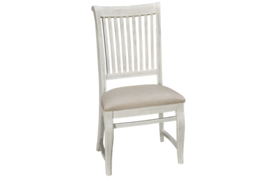 Universal Dogwood Side Chair