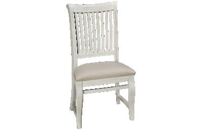 Universal Dogwood Side Chair