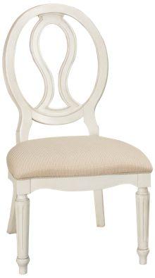 Universal Summer Hill Side Chair