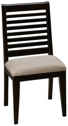 Legacy Classic Helix Side Chair