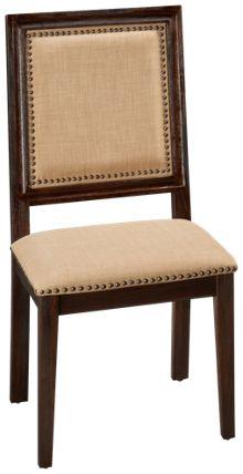 Jofran Geneva Hills Side Chair