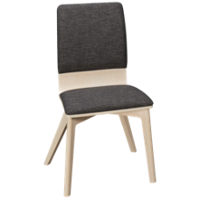 Canadel Downtown Upholstered Side Chair