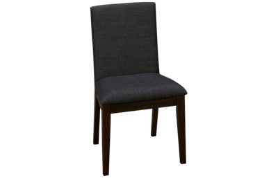 A America Palm Canyon Upholstered Side Chair