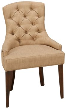 Jofran Geneva Hills Side Chair
