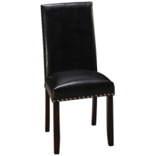 Steve Silver Company Westby Side Chair