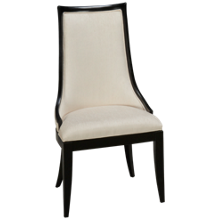 Legacy Classic Symphony Upholstered Side Chair