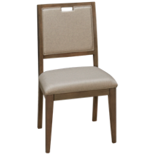 Klaussner Home Furnishings Melbourne Side Chair