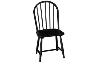 Magnolia Home Windsor Hoop Side Chair