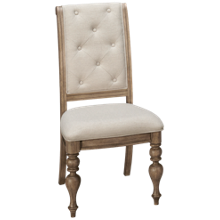 Klaussner Home Furnishings Windmere Side Chair