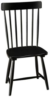 Magnolia Home Spindle Back Side Chair