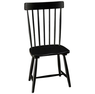Super Magnolia Home Spindle Back Side Chair Evergreenethics Interior Chair Design Evergreenethicsorg
