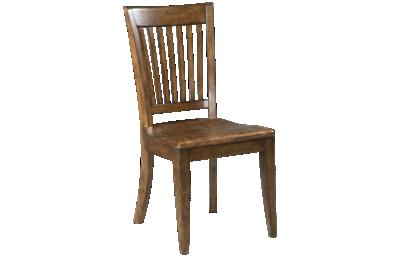 Kincaid The Nook Slat Back Side Chair