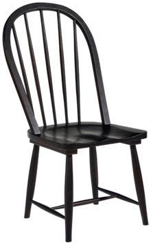 Magnolia Home Windsor Hoop Side Chair