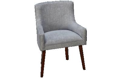 Casana Sarah Richardson Boulevard Upholstered Arm Chair
