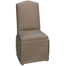 Container Marketing Coma Upholstered Side Chair