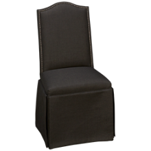 Container Marketing Tess Upholstered Side Chair