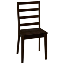 A America Brooklyn Heights Ladder Back Side Chair
