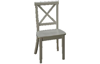 Jofran Everyday Classics X Back Side Chair