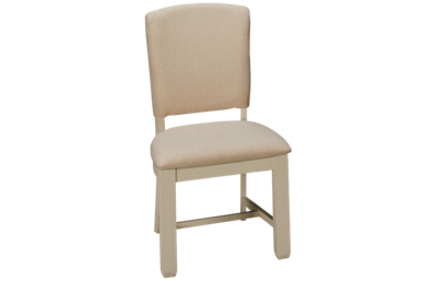 Jofran Dana Point Upholstered Side Chair