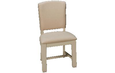 Jofran Dana Point Upholstered Side Chair