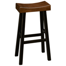 Ashley  Glosco Bar Stool