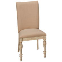 Kincaid Weatherford Upholstered Side Chair