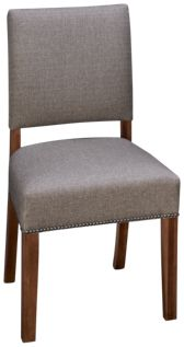 Vaughan-Bassett Simply Dining Upholstered Side Chair